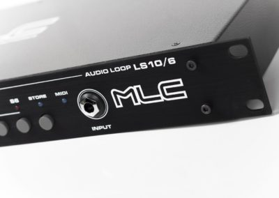 midi audio looper guitar mlc ls106 3